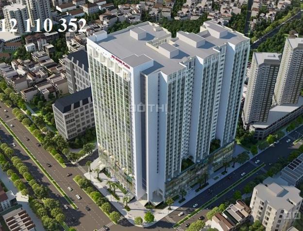 Mở bán chung cư Hồ Gươm Plaza-Hà Đông, DT 60-146m2, CK 8%, tặng 1 cây vàng, đóng 30% nhận nhà ngay 4839407