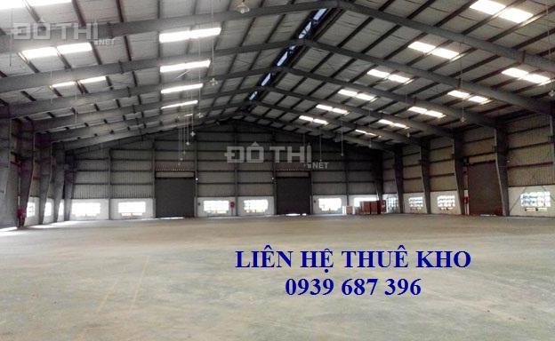 Cho thuê kho gần cảng Cát Lái (Quận 2) 5304024