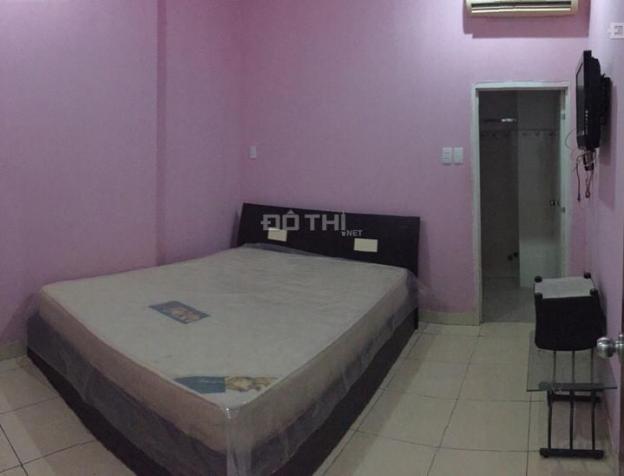 Phòng trọ tiện nghi 20m2, đường 7A khu Tên Lửa, gần Aeon Bình Tân. LH 0907779657 6079813