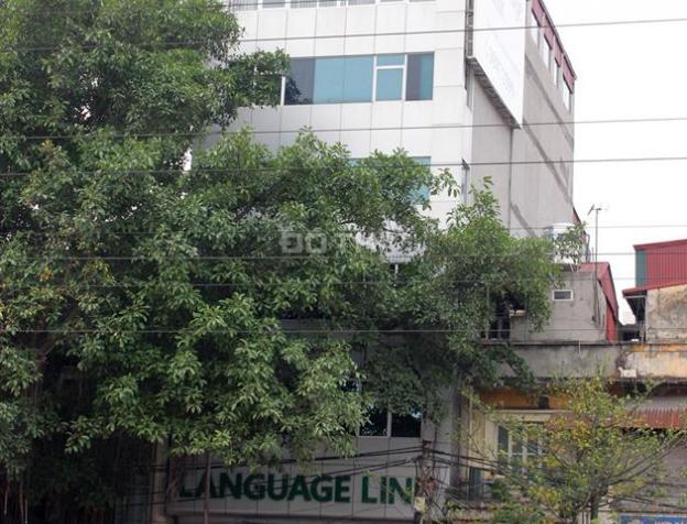 75m2 văn phòng cho thuê tại đường đôi Yên Phụ. LH chủ nhà: 0986646169 6441858