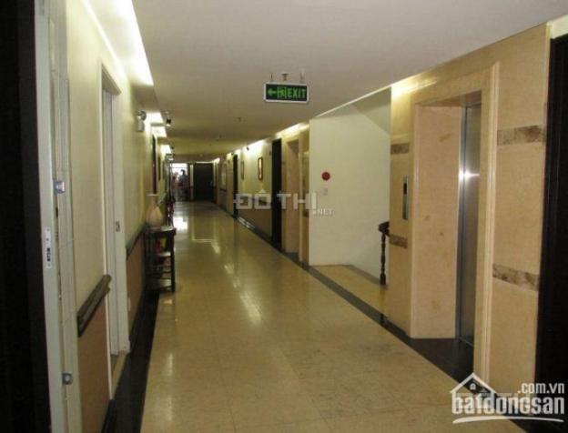 Bán căn hộ Hoàng Kim Thế Gia, cách Đầm Sen 5 phút, căn góc 81m2, 3PN, giá 1,5tỷ, sổ hồng 2841424