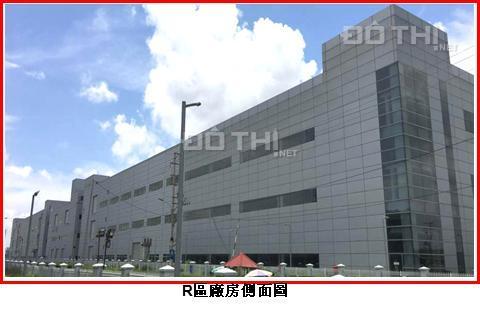 Công ty TNHH Wintek Việt Nam thông báo chuyển nhượng tài sản lô R(R2) 6748079