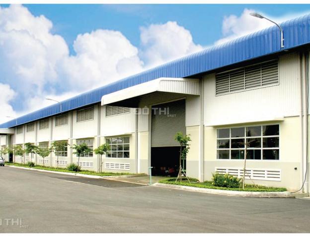 Cho thuê 1.500m2 kho, xưởng ở Nhật Tân, Tây Hồ giá chỉ 65.000đ/m2/tháng 6952289