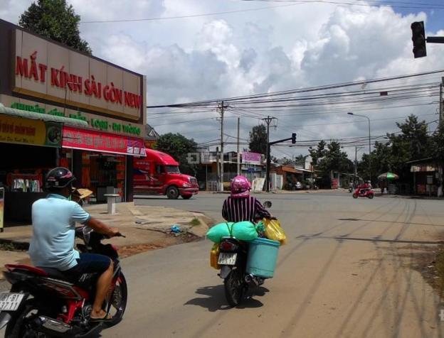 Đất nền đường Nguyễn Chí Thanh, phường Hiệp An, Thủ Dầu Một, chợ Bưng Cầu từ 400 triệu/nền 7025409
