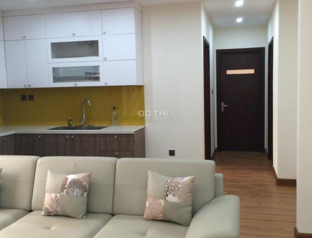 Gia đình cần cho thuê căn hộ 71m2 CHCC Home City nội thất đầy đủ giá 14 tr/tháng. LH 0974 523 523 7057119