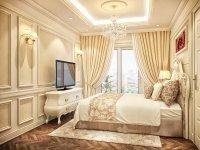 Cơ hội duy nhất, sở hữu căn hộ sân vườn 97m2 Goldsilk Complex với giá 18tr/m2 7101785