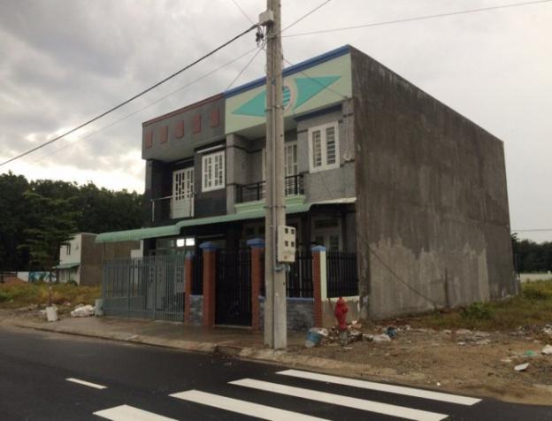 Bán đất nền dự án tại dự án khu đô thị RichHome 2, Bến Cát, Bình Dương, dt 100m2, giá 230 triệu 7178338