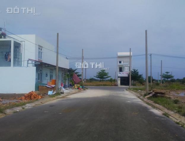 Bán dãy trọ 12 phòng, giá 840 triệu, trong KCN Tân Đô, có SH riêng, đang KD, LH: 0903.080.398 7100324