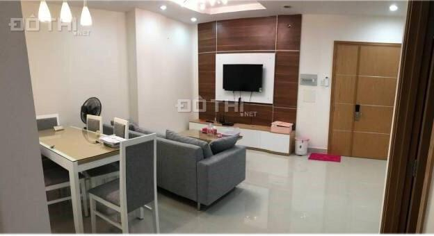 Cho thuê căn hộ Him Lam Riverside 2 phòng ngủ đầy đủ nội thất giá 14 triệu/tháng. LH 0901373286 7114502