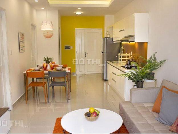Bán căn hộ chung cư tại dự án 9 View Apartment, Quận 9, Hồ Chí Minh diện tích 58.1m2 giá 950 triệu 7132670