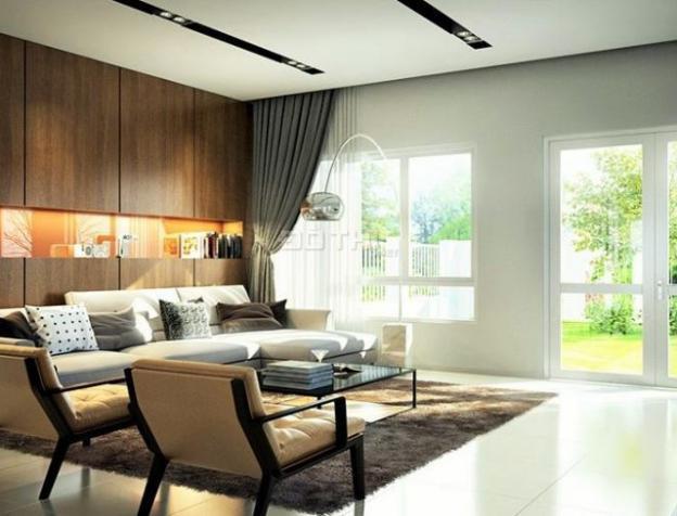 Biệt thự, nhà phố hoàn thiện 1 trệt 2 lầu hạng sang tọa lạc vị trí đắc địa trên khu đông thành phố 7134122