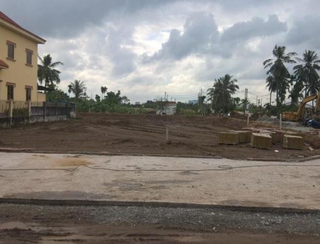 Bán đất An Phú Đông, Quận 12 giá gốc chủ đầu tư sinh lợi ngay trong 2017 7208386