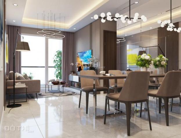 Duy nhất căn hộ 2pn giá 1,25 tỷ 4 mặt tiền đường trung tâm Quận 6 7141345