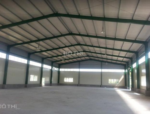 Nhà xưởng KCN Tân Tạo: 10.650m2 gốc 2 mặt tiền, giáp quốc lộ 1A, Đất ổn định lâu dài. Giá 90 tỷ 7161481