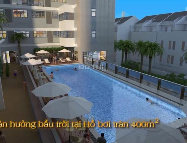 Sacomreal mở bán căn hộ ven sông view đô thị Sala Thủ Thiêm, 38 tiện ích cao cấp, TT 1.46%/tháng 7162208