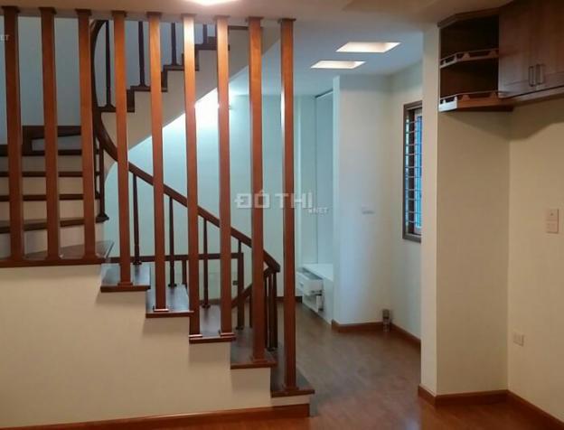 Bán nhà phố Yên Hòa ô tô đỗ cửa, căn góc xây mới 5 tầng 50m2 đầy đủ nội thất, 4.55 tỷ 7162540