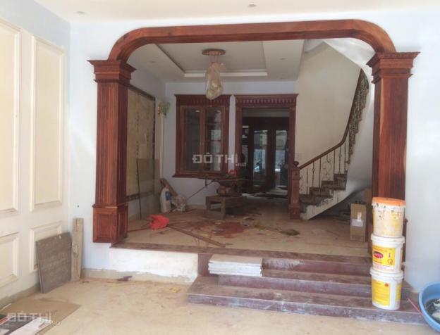 Nhà ngõ 55 Huỳnh Thúc Kháng: 80m2 x 5 tầng, mt 5m. Lh 0903.226.595 7163654