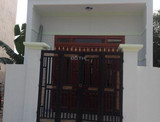 Bán gấp nhà mới xây Bình Chánh + 2 phòng trọ, sổ riêng chính chủ. Diện tích 5x20m 7166937