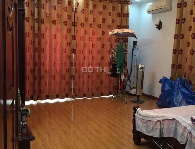 Bán biệt thự Bắc Linh Đàm, Hoàng Mai, HN, DT 235m2, DTXD 99m2, xây 4 tầng giá bán 16 tỷ 7181614
