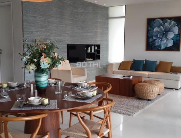 Chính chủ bán gấp nhà 3 lầu KDC Melosa Khang Điền, 5x16m, LH: 0938 556 970 7184755