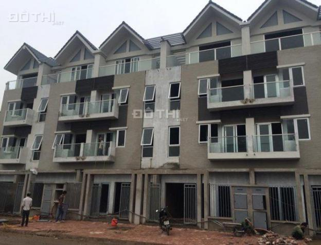 Bán liền kề nhà phố A10 Nguyễn Chánh, Cầu Giấy! 0935077888 7188379