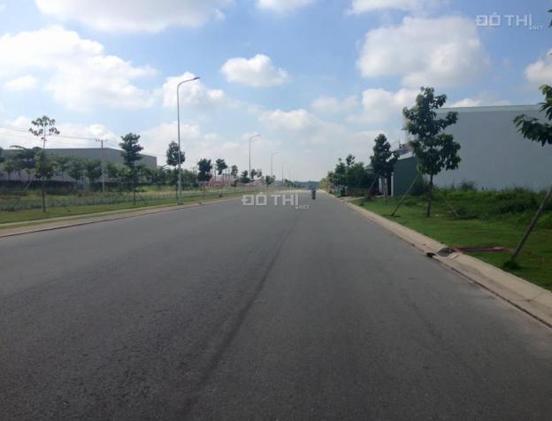 Bán đất tại dự án Golden Center City 2, Bến Cát, Bình Dương diện tích 150m2 7195377