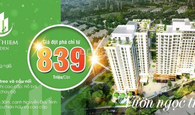 Căn hộ Thủ Thiêm Garden Q9 - Chỉ 839 tr sở hữu ngay căn đẹp nhất dự án 7199932