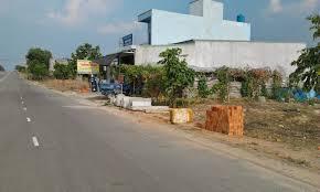 Bán lô J30 2 mặt tiền đường DJ10 và đường Mỹ Phước Tân Vạn 7208423
