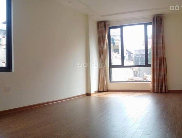 Bán nhà 5 tầng Yên Hòa, Trung Kính, Cầu Giấy 50m2 full nội thất xịn, lô góc cách phố 1 nhà 7214659