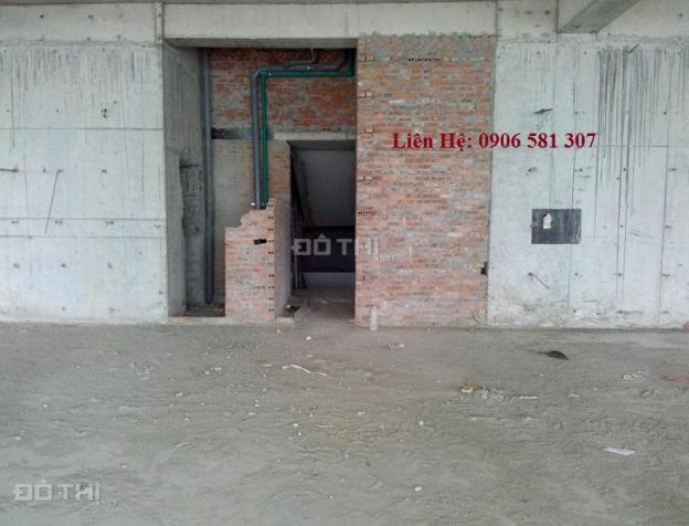 Bán sàn TM văn phòng chung cư Học Viện Quốc Phòng. Giá 18-19 Tr/m2, LH 0906 581 307 7216149