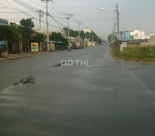 Đất nền VSIP1, cần bán lô đất trên DC 70 đường D1 khu dân cư Việt Sing 1 giá 2.2 tỷ. LH 0966733882 7217771