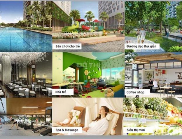 Công bố đợt đầu căn hộ Green Town gần Aeon Tân Phú, chỉ 790 triệu/căn 2PN 7217808