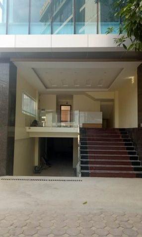 Văn phòng mặt tiền rộng tại Đỗ Đức Dục, Mỹ Đình, Hà Nội 22 triệu/sàn gồm 8 tầng x 110m2 7225265