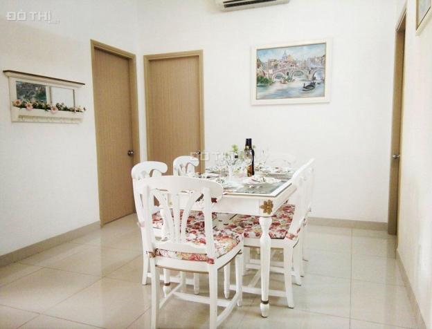 Căn hộ chung cư Bình Tân