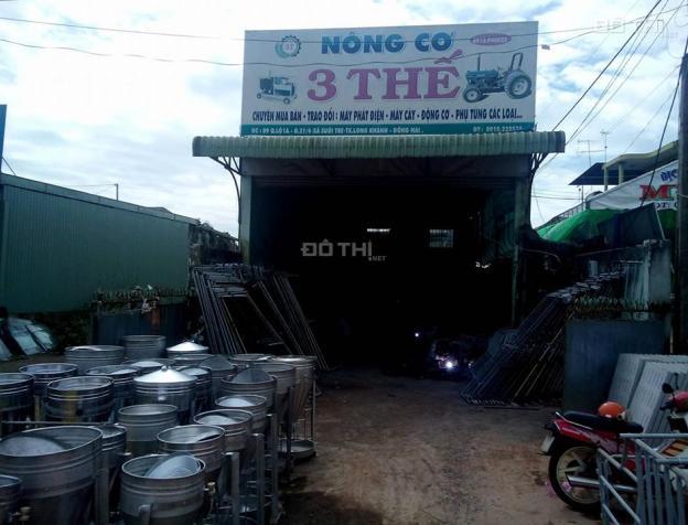 Bán nhà gần siêu thị Điện Máy Chợ Lớn thị xã Long Khánh 7227438