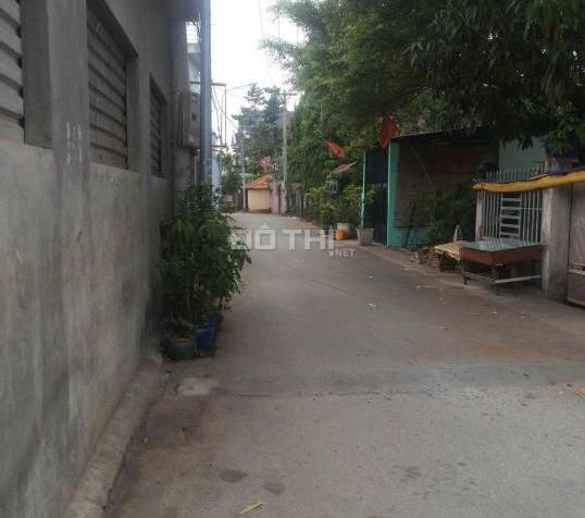 Đất 4x15m ngay khu Đường 27 đối diện Cá Sấu Hoa Cà, Phạm Văn Đồng, Hiệp Bình Chánh, Thủ Đức 7358108