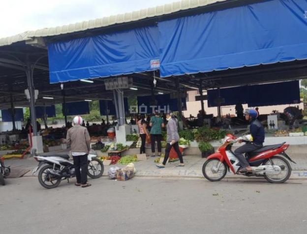 Bán đất khu phố chợ Long Phú mới, miễn trung gian nhé, giá 450 tr/nền 7385817