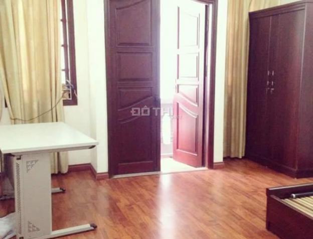 Cho thuê nhà 3 tầng lâu dài - Láng Hạ - Đống Đa - ngõ 2 ô tô tránh nhau - 15 tr/tháng 7385923