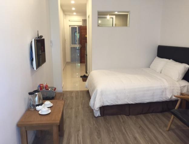 Cho thuê căn hộ ngắn hạn và dài hạn tại Rosana Phường Kinh Bắc, Bắc Ninh, Bắc Ninh, diện tích 31m2 7506753