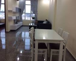 Cho thuê chung cư Hoàng Anh Thanh Bình, 2PN, 82m2, 9.5 triệu/tháng. LH 0903388269 7410756