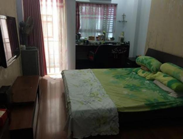 Nhà Q. Phú Nhuận, Nguyễn Trọng Tuyển, DT: 4.2 x 20m, trệt, 2 lầu, 9 tỷ 7596661