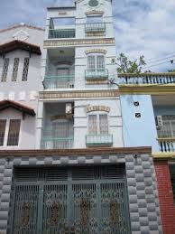 Bán nhà MT Nguyễn Trọng Tuyển, P10, Q. Phú Nhuận. DT 6x16m, gía 13 tỷ, trệt, 4 lầu. LH 0932112529 7580165