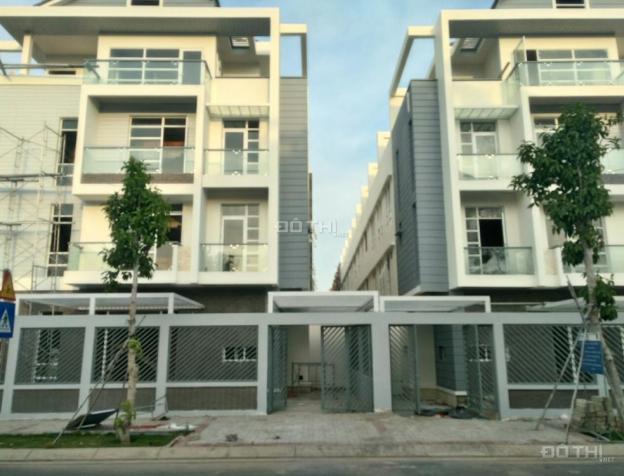 Bán nhà mặt tiền Bùi Văn Ba - DT: 95M2 Gía chỉ từ 6 tỷ/căn - Thanh toán hấp dẫn 35% 6672675