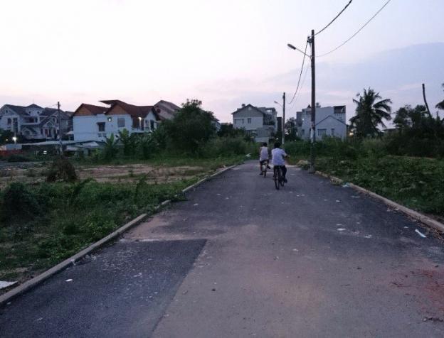 Bán đất phường Hiệp Bình Chánh, đường 27 cách Phạm Văn Đồng 300m. LH 0938 91 48 78 7502322
