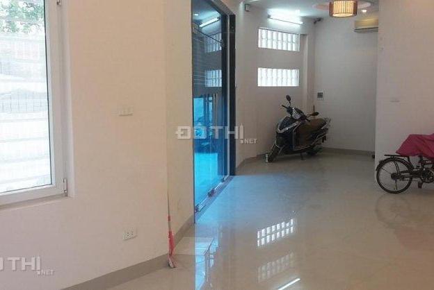 Cho thuê nhà MT làm spa, văn phòng, nhà hàng, 43 tr/th, 55m2 x 5 tầng Xã Đàn, Kim Liên, Đống Đa 7498568