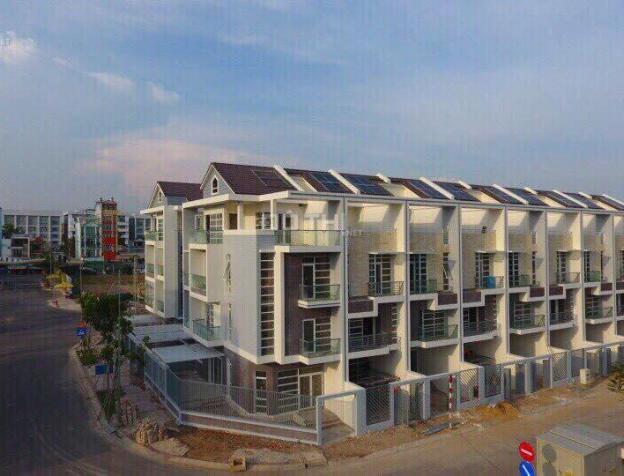 Bán nhà biệt thự, liền kề tại dự án Jamona Golden Silk, Quận 7, diện tích 104m2 giá 6.4 tỷ 7522957