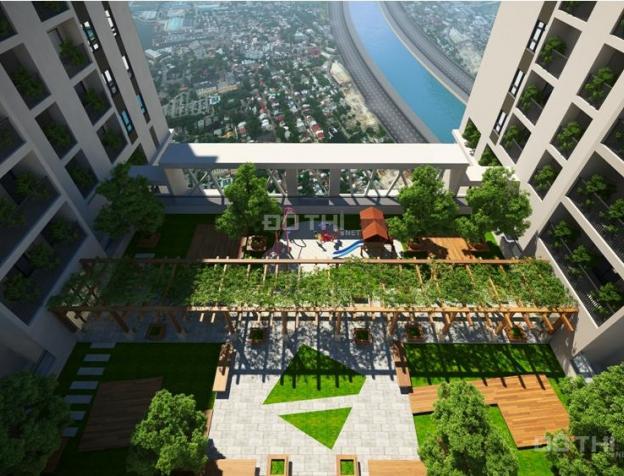 Cho thuê sàn thương mại Five Star Garden, số 2 Kim Giang, Thanh Xuân. BQL: 0915.79.8386 7529637