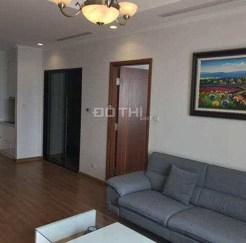 Căn góc tòa R6 Royal City tầng 20, 120m2, 3 pn, nội thất đẹp, 22 triệu/tháng. LHCC: 0902208158 7530489