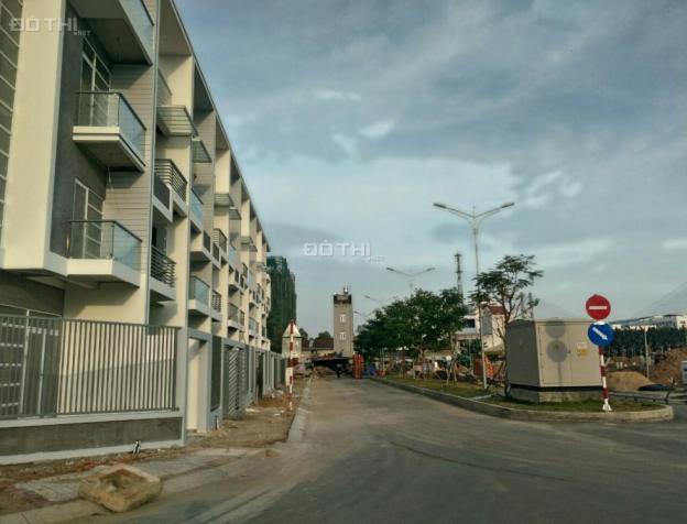 Bán nhà biệt thự, liền kề tại dự án Jamona Golden Silk, Quận 7, Hồ Chí Minh DT 108m2 giá 6,7 tỷ 7565386