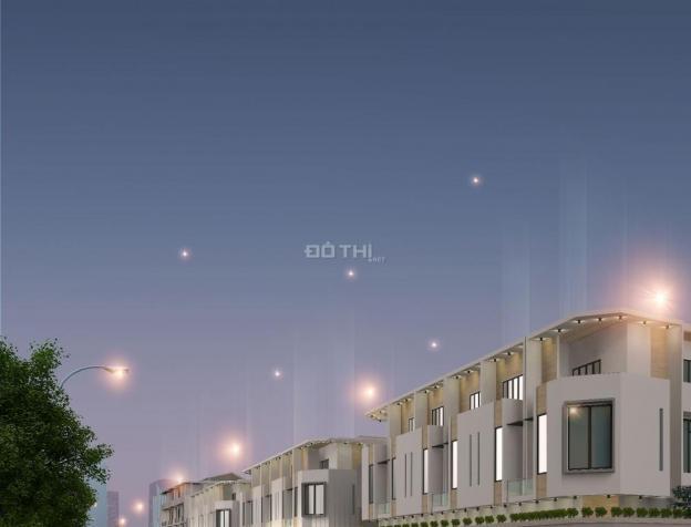 Nhà phố khu thương mại Phước Thái giá 3,1 tỷ/ căn! CĐT 0903657975 7565720